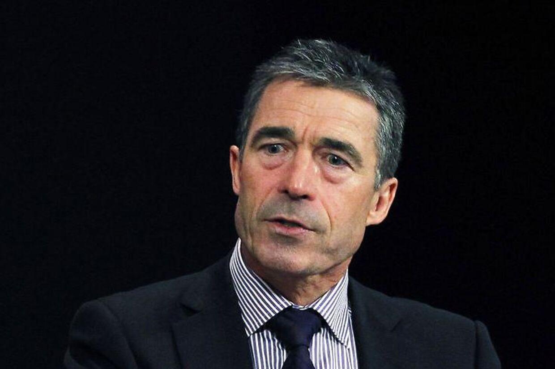 Anders Fogh Rasmussen fremhæves i manifestet som en af få vesteuropæiske ledere med rygrad.