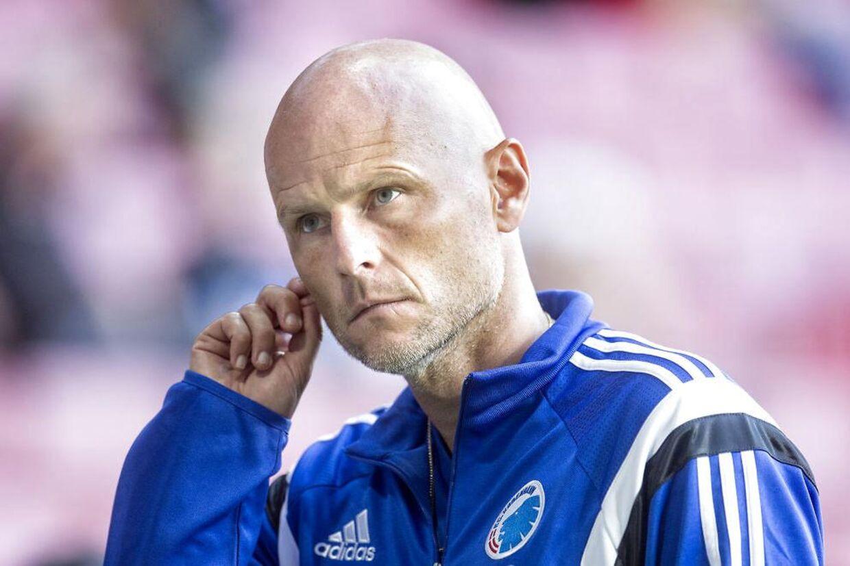 Sejren over FCM gør at FC København nu er et lille skridt nærmere Superligaens førsteplads