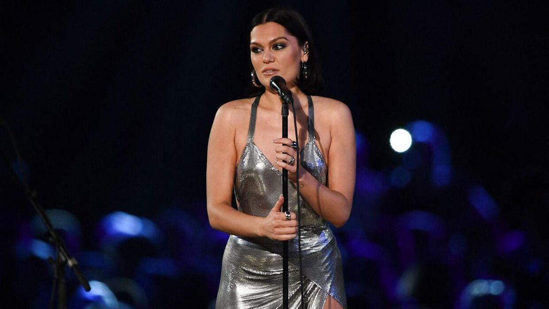 Jessie J står bag hit som 'Price Tag' og 'Bang Bang'.