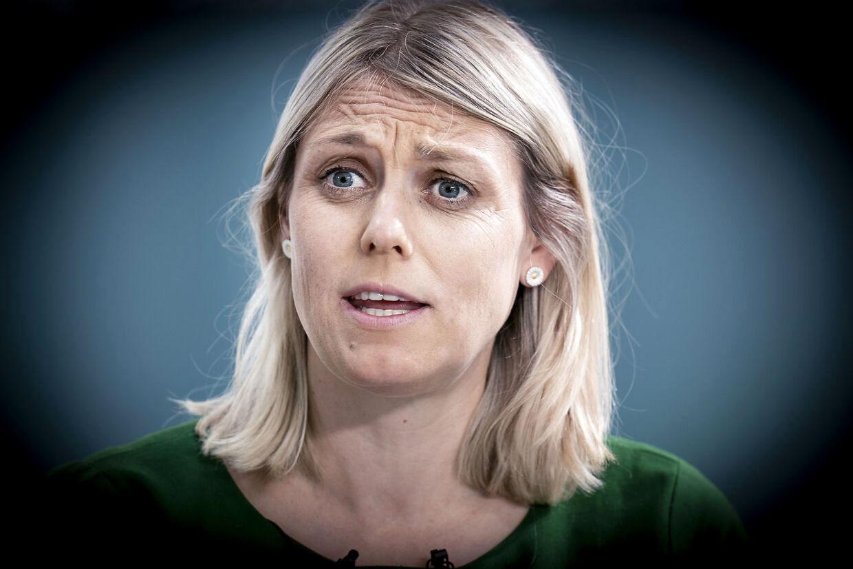 Forsvarsminister Trine Bramsen er i modvind, efter det er kommet frem, hvad hun har lavet sidste weekend, mens Kabul ville falde til Taliban.