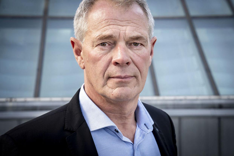 Tidligere drabschef i København, Jens Møller, var især tiltalt for at have overtrådt sin tavshedspligt.