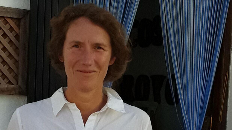 Alice de Champfleury er madskribent og født og opvokset i Frankrig.