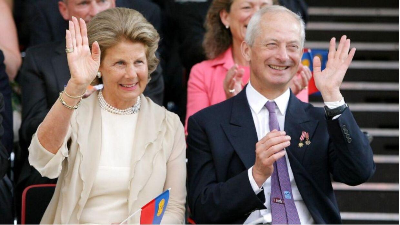 Prinsesse Marie af Liechtenstein blev 81 år. Foto: Peter Klaunzer.