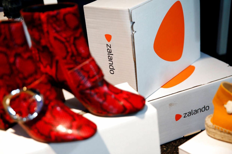 Anders Holch Povlsen har også aktier i onlineportalen Zalendo.