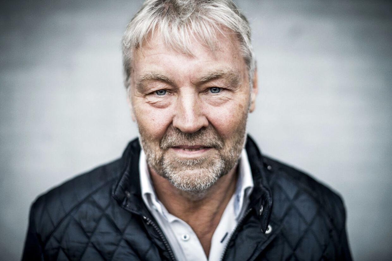 Her ses Villum Christensen (LA), der er viceborgmester i Slagelse. (Foto: Asger Ladefoged/Scanpix 2017)
