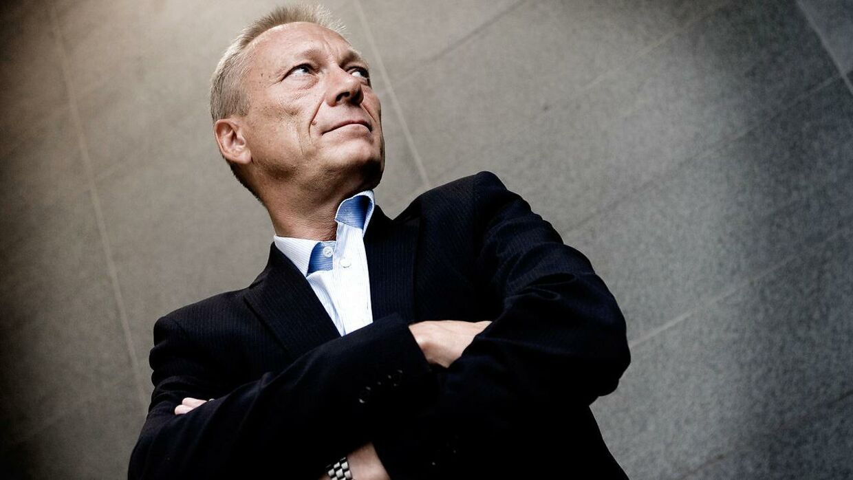 Niels Brinch revser sin gamle arbejdsplads, TV 2.