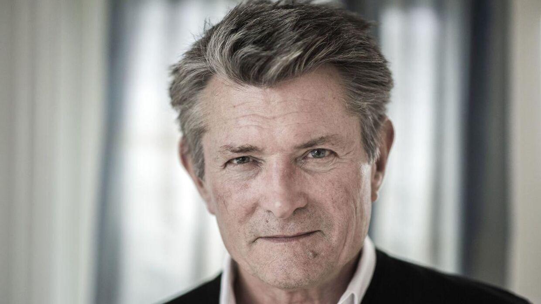 Jens Gaardbo fratrådte sin stilling i december 2020.