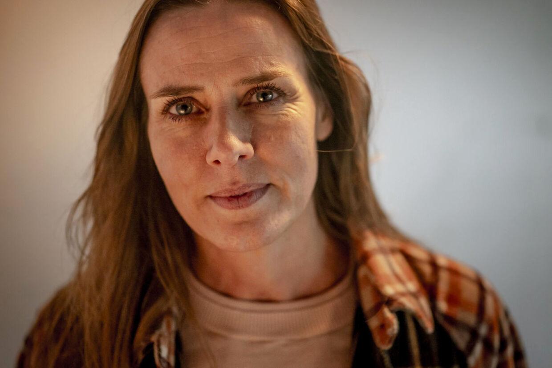 Snart tidligere programdirektør for Radio LOUD, Ann Lykke Davidsen.