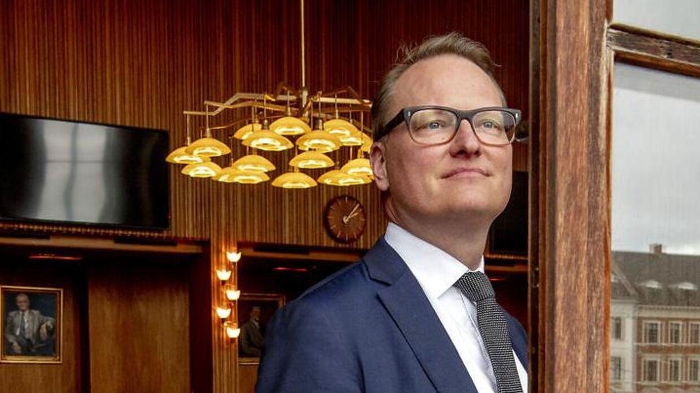 Nikolaj Bøgh