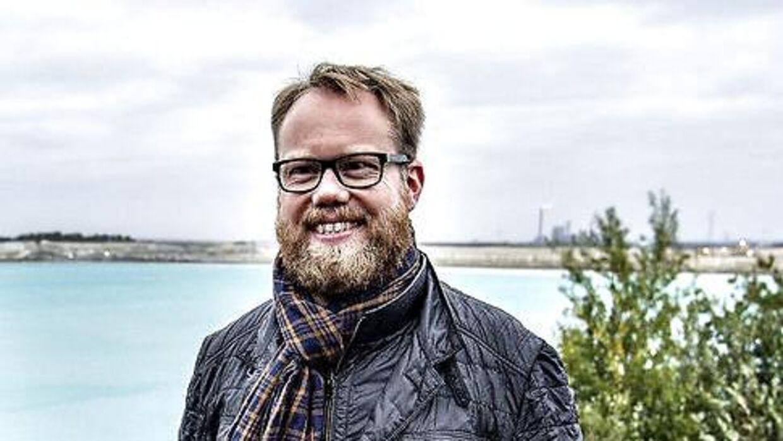 Lasse Olsen(EL), rådmand i Aalborg er forud for kommunalvalget i november, pludselig sygemeldt med stress.