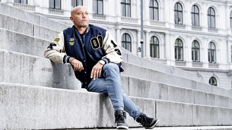 Rene Dif bor i området omkring Nørreport Station i København.