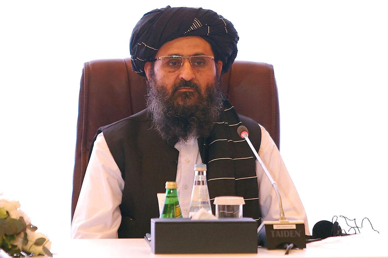 Afghanistans kommende regeringsleder hedder Mullah Abdul Ghani Baradar. Han var med til at grundlægge Taliban, og har de seneste år opholdt sig i Pakistan. Han kommer til at spille en stor rolle i forhnadlinger med udlandet.