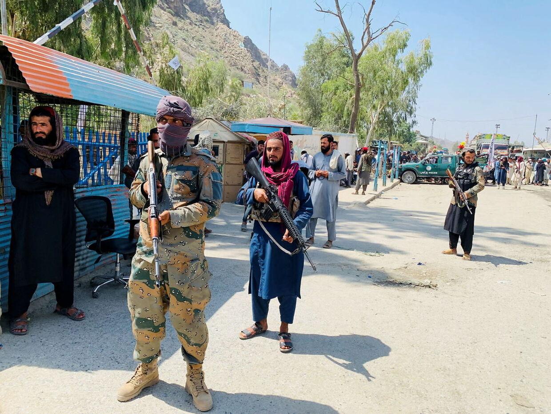 Hvilken politisk retning Talibanstyret vælger, er erndnu ikke fastlagt. Sprøgsmålet er om Vesten skal forsøge at påvirke udviklingen?