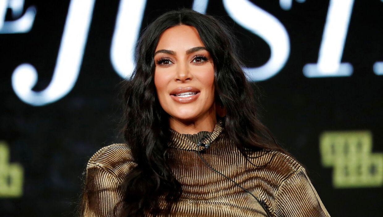 I den seneste sæson af 'Keeping up with the Kardashians' indrømmede Kim Kardashian, at hun følte skyld over sit fejlslagne ægteskab. Foto Mario Anzuoni