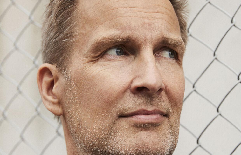 Forfatter Christian Jungersen