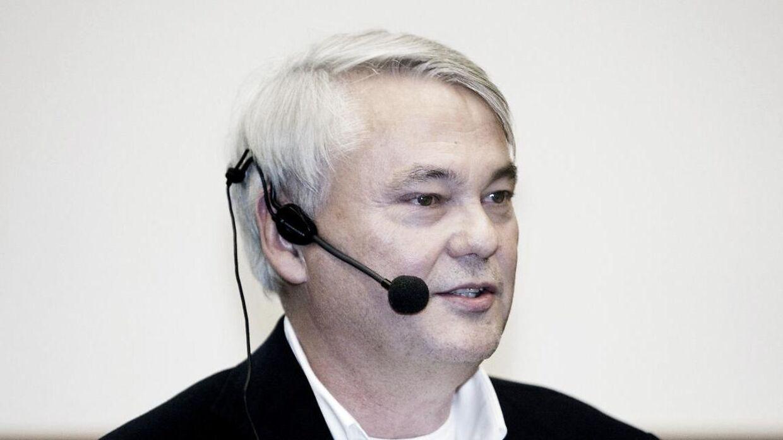 Troels Holch Povlsen har overdraget en del af sine selskaber til sin yngste søn, Niels Holch Povlsen.