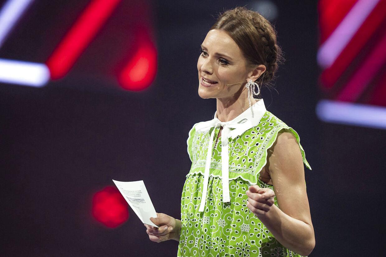 Lise Rønne.
