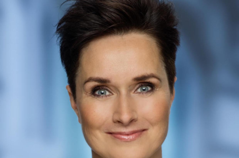Anne Honoré Østergaard.