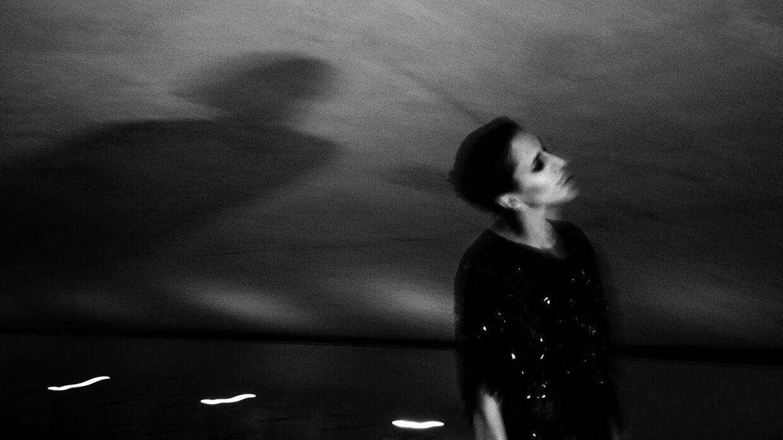 Mathilde Falch var i et stort mørke, da hun var syg af anoreksi.