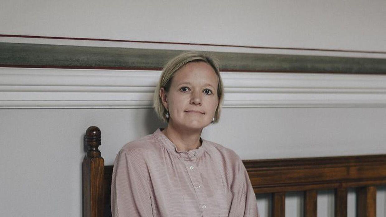 Beskæftigelses- og Intergrationsborgmester i København Kommune, Cecilia Lonning-Skovgaard, vil have gjort noget ved Jobcenter København nu.