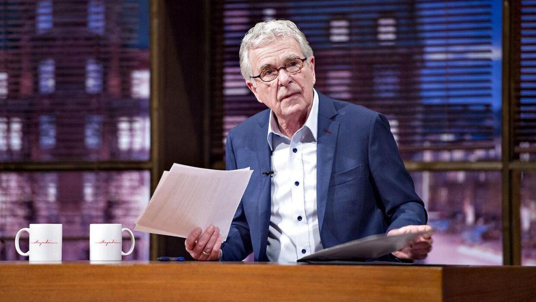 Michael Meyerheim.