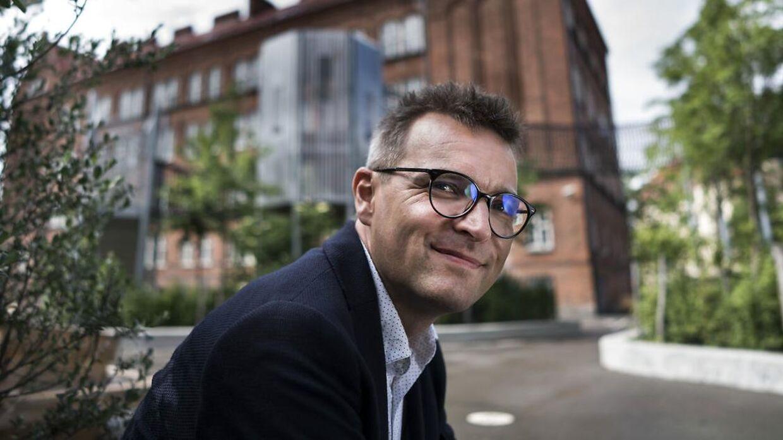 Jakob Næsager, gruppeformand for De Konservative i Københavns Borgerrepræsentation, mener, at partiet skulle »æde for mange tidsler,« hvis de skulle være med i budgetaftalen for 2022.