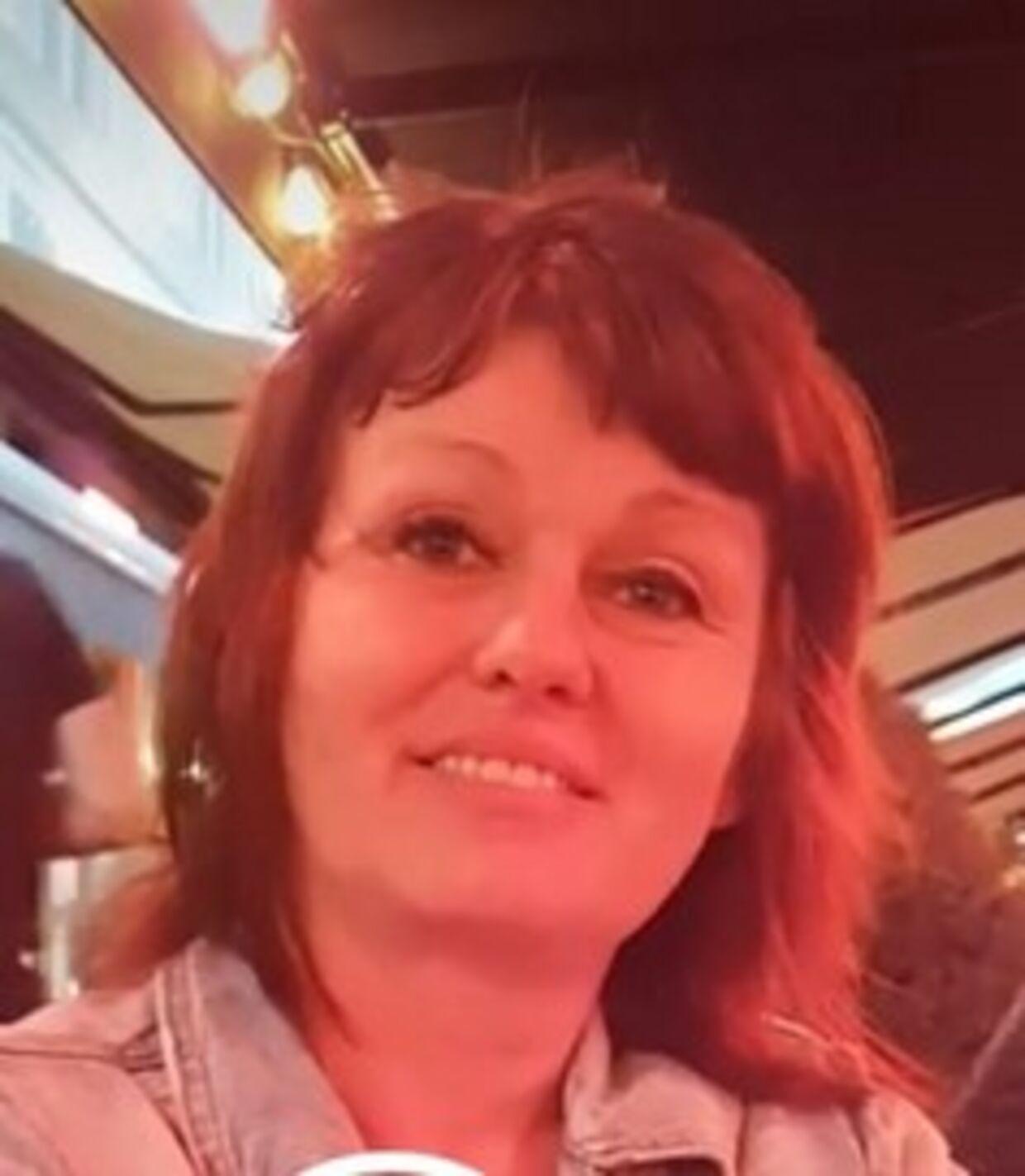 Politiet i Nykøbing Sjælland beder om hjælp til at finde 44-årige Noomi.