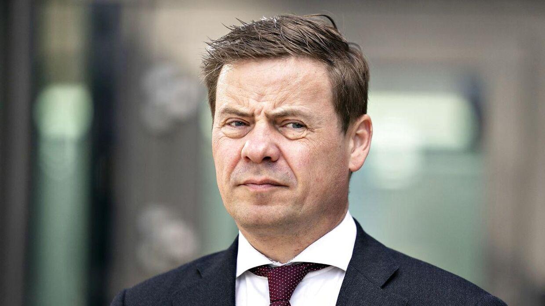 Aalborgs borgmester Thomas Kastrup-Larsen (S) har ved tre lejligheder deltaget i MIPIM-messen i Cannes. Kommunen sender en delegation af sted for at tiltrække investorer til Aalborg.