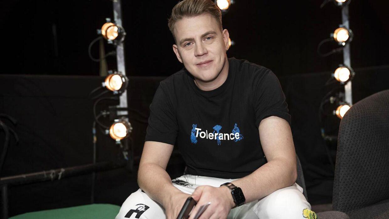 I 2021 debutede Martin Jensen som dommer i 'X Faktor'.