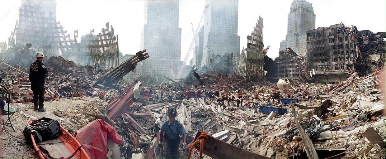 Angrebet på new York chokerede den vestlige verden, og førte til et brændende ønske om hævn.