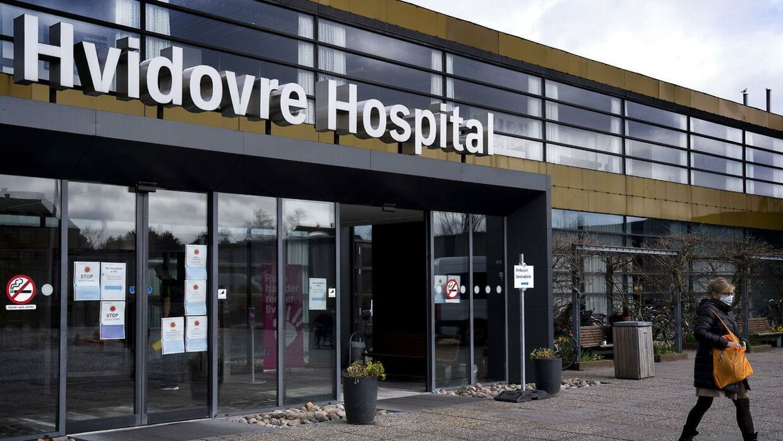 B.T har talt med børneafdelingen på Hvidovre Hospital, H.C. Andersen Børne- og Ungehospital og børne- og ungeafdelingen på Aarhus Universitetshospital. De melder alle om høje indlæggelsestal for RS-virus.