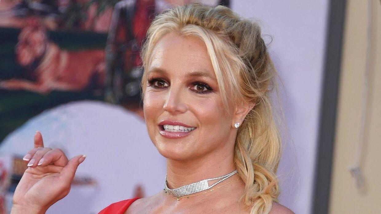 Britney Spears ønsker at komme fri af værgemålet.