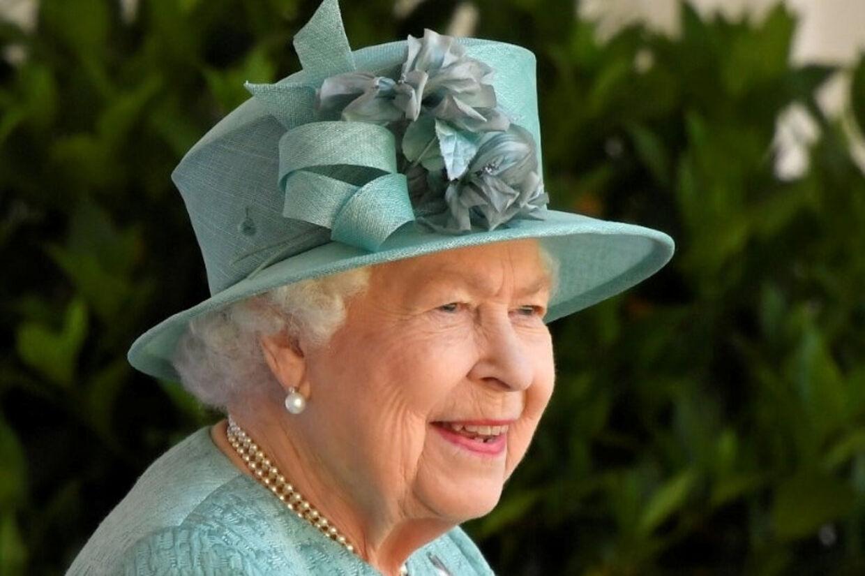 Den 95-årige dronning Elizabeth sender lykønskninger til Emma Raducanu efter den britiske teenagers sensationelle sejr i US Open-finalen. (Arkivfoto). Toby Melville/Reuters