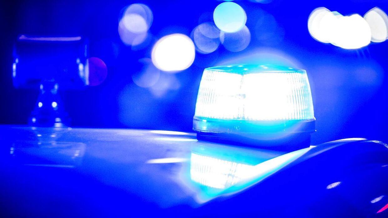 Det lykkedes Nordjyllands Politi at stoppe en 40-årig mand i en stjålet bil. Under jagten blev der kørt op mod 200 kilometer i timen på landevejen.
