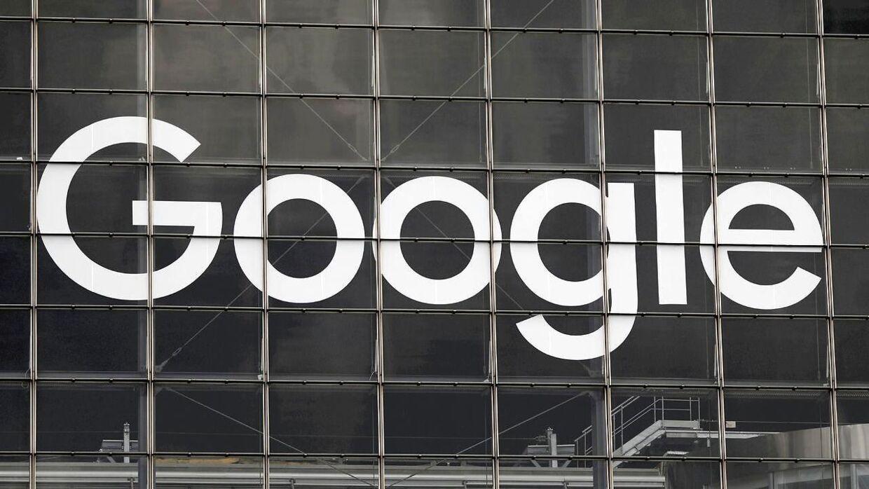 Google har fået bøde på 1,1 milliarder kroner.