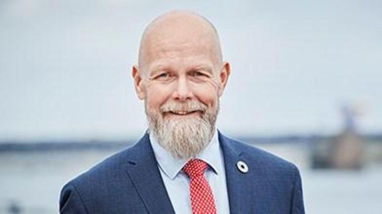 Aalborg Kommunes erhvervsdirektør og Invest In Aalborg-chef Poul Knudsgaard slår fast, at det er slut med fodboldsponsorater til lokale serie 3-klubber.