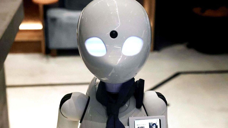 ARKIVFOTO af en robot, som det danske firma dog ikke står bag. Denne stamme fra Japan.
