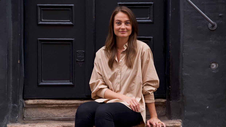 Louise Mygind fra virksomheden Frederik IX, kendt fra 'Løvens hule'.