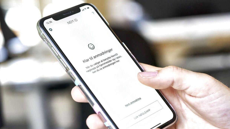 Der florerer i øjeblikket fup-mails rundt, hvor svindlere beder om personlige oplysninger og koder på nøglekort.