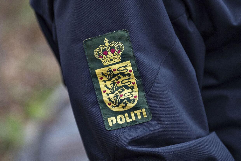 En politiassistent blev for knap tre måneder siden ramt af en flugtbilist. Han er fortsat ikke ved fuld bevidsthed. (Arkivfoto) Henning Bagger/Ritzau Scanpix
