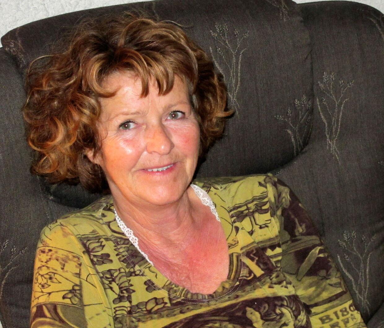 Arkivfoto af Anne-Elisabeth Hagen.
