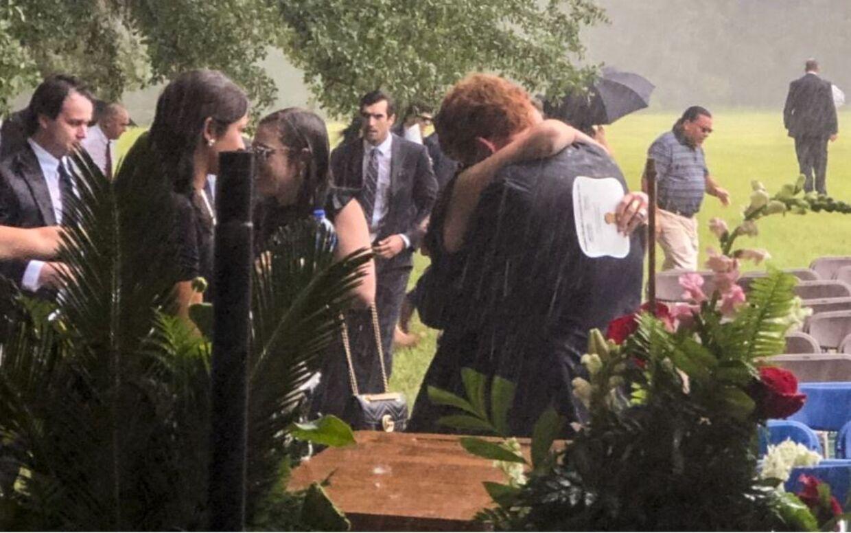 Alex Murdaugh måtte i løbet af sommeren begrave hustruen Maggie og sønnen Paul.