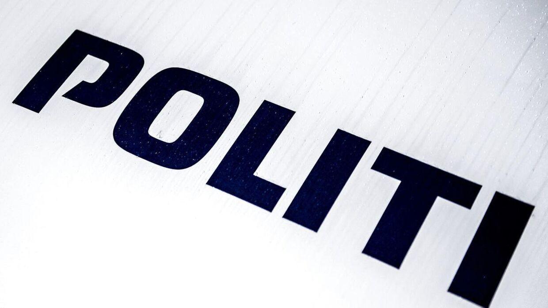 En 15-årig pige fra Gråsten blev onsdag eftermiddag udsat for en blufærdighedskrænkelse under en løbetur. (Arkivfoto)