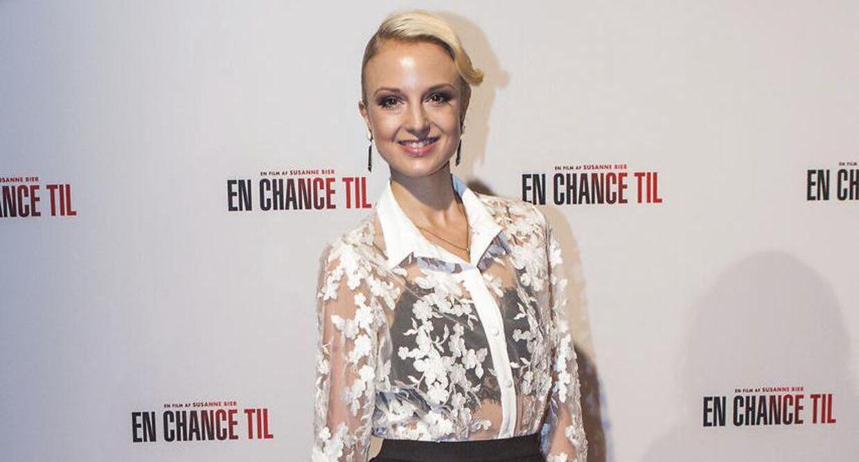 Mai Manniche, smykkedesigner og iværksætter.