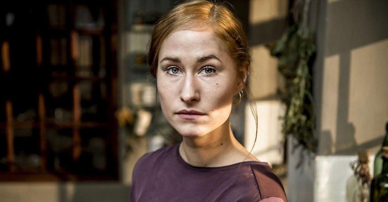 Rosalinde Mynster, skuespiller.