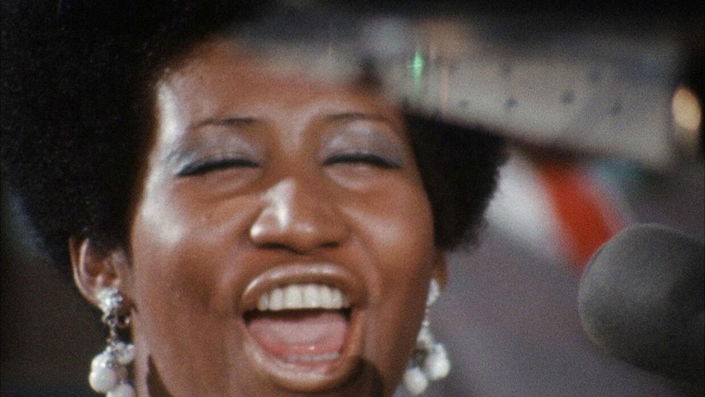 Aretha Franklin var en amerikansk sanger, sangskriver og pianist. Hun gik bort i august 2018 som 76-årig, og opnåede gennem sit liv en status som en af de mest indflydelsesrige artister i verden med titel som dronningen af soul.