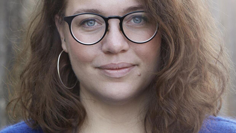 Standup-komiker, Ane Høgsberg