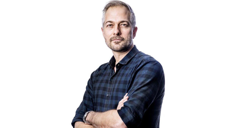 Jonas Kuld Rathje, chefredaktør, B.T.
