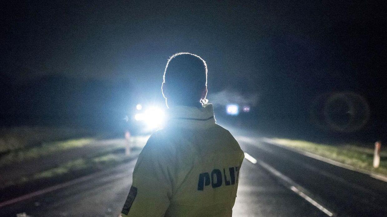 Mandag aften stjal en 16-årig en minibus fra den institution, hvor han bor.