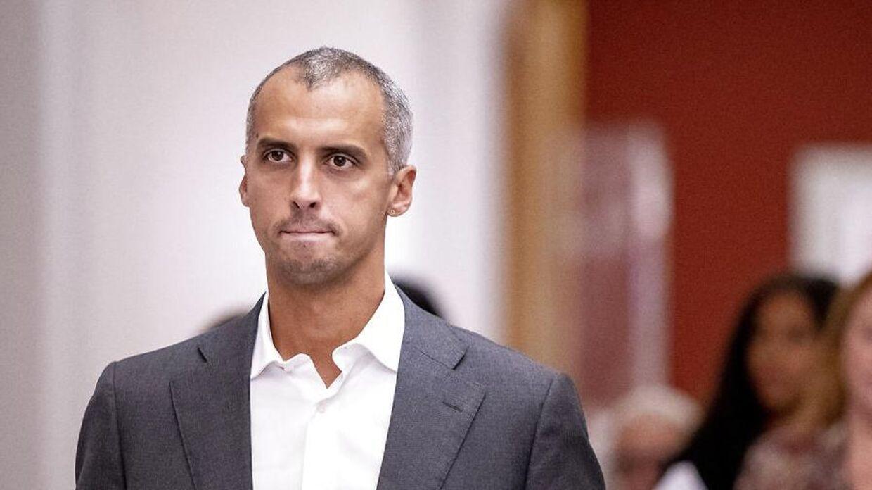 Udlændinge- og integrationsminister, Mattias Tesfaye er havnet i en mængde dårlige sager.